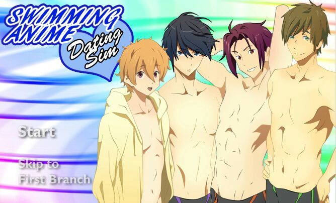 What are some good dating sims for guys