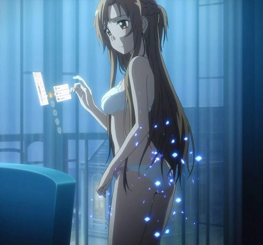Sword Art Online (Asuna) | Anime Amino