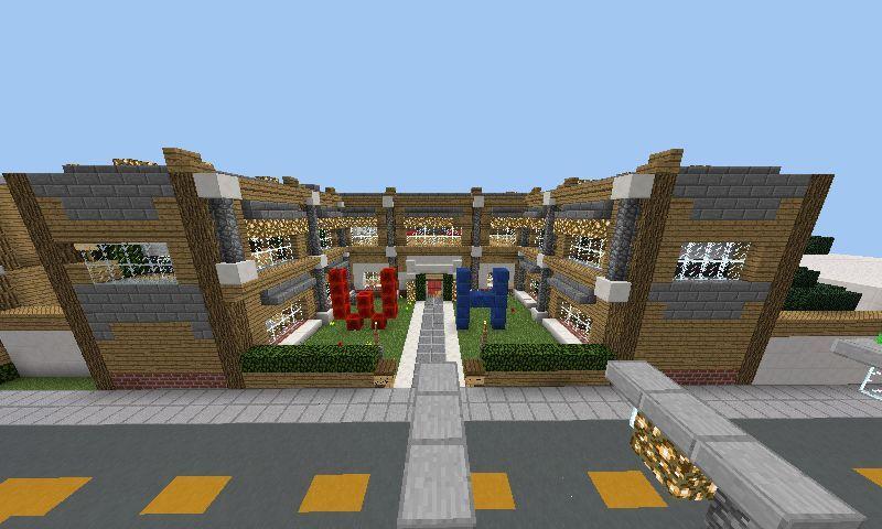 Wyvern High RP Server×-* [OFFLINE!!]   Minecraft Amino