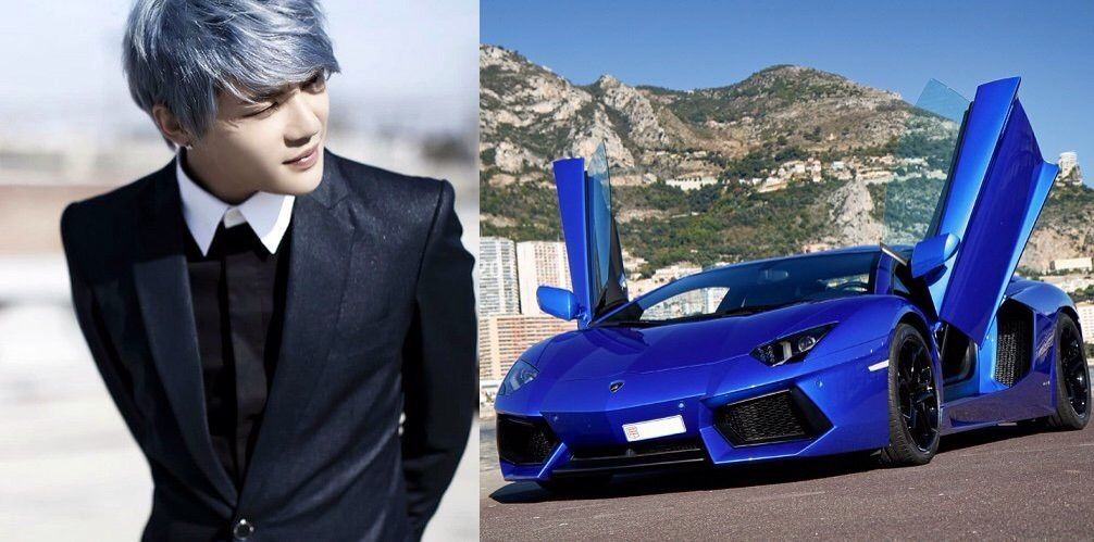 11 Most Expensive Cars Owned By Korean Celebrities K Pop Amino