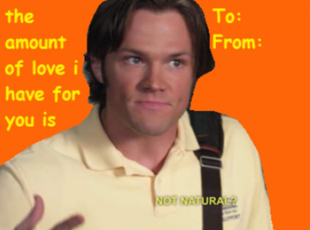 sam valentines day cards