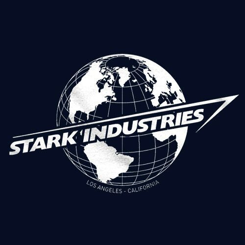 STARK INDUSTRIES SEEKS A NEW BEGINNING!