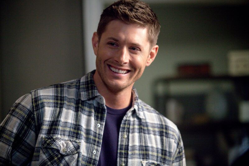 "Dean Winchester ♣ ""We are the natural order. It was the way it was set up"" 5f565b7f3bb3059c42842c3b1a66b4af19f75663_hq"