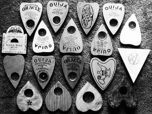 Ouija Boards And Demons Horror Amino