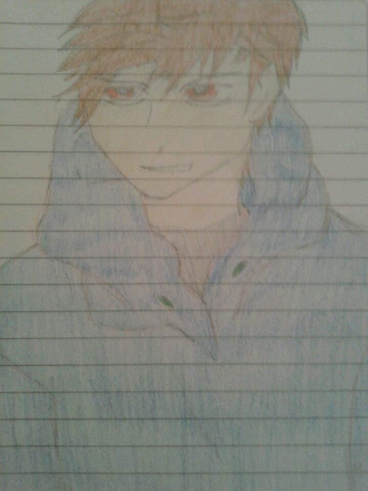 Original Character Chalenge Anime Amino