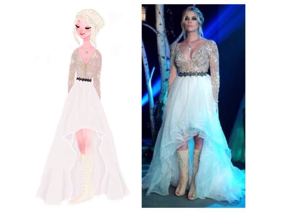 Pll prom dresses drawings | PLL Amino