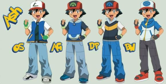 5 things to love about ash ketchum pokémon amino