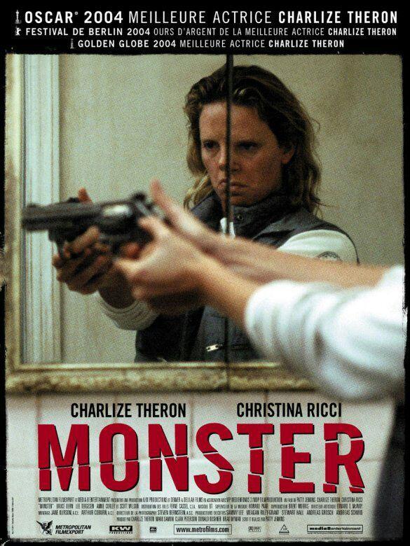 Monster 2003 Review Horror Amino