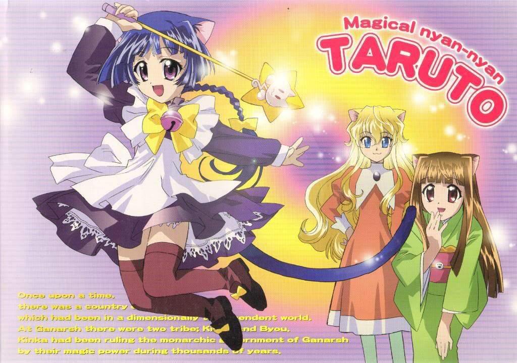Anime List Of With Nekos