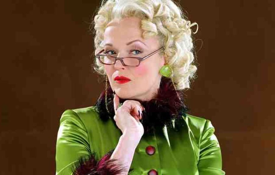 Image result for rita skeeter