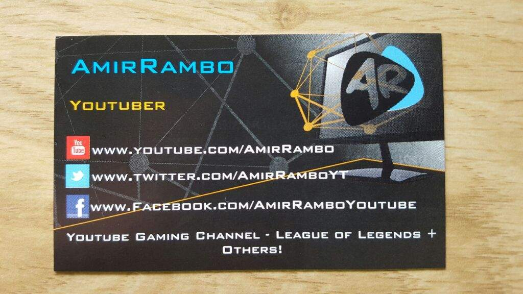 My CARD! | League Of Legends -- Official Amino