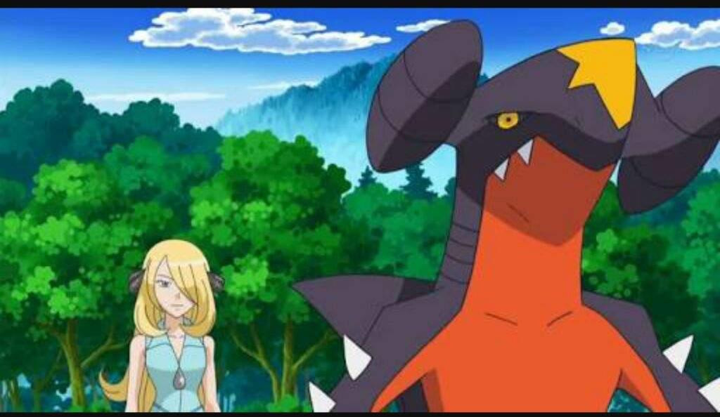 how to get garchomp in pokemon x