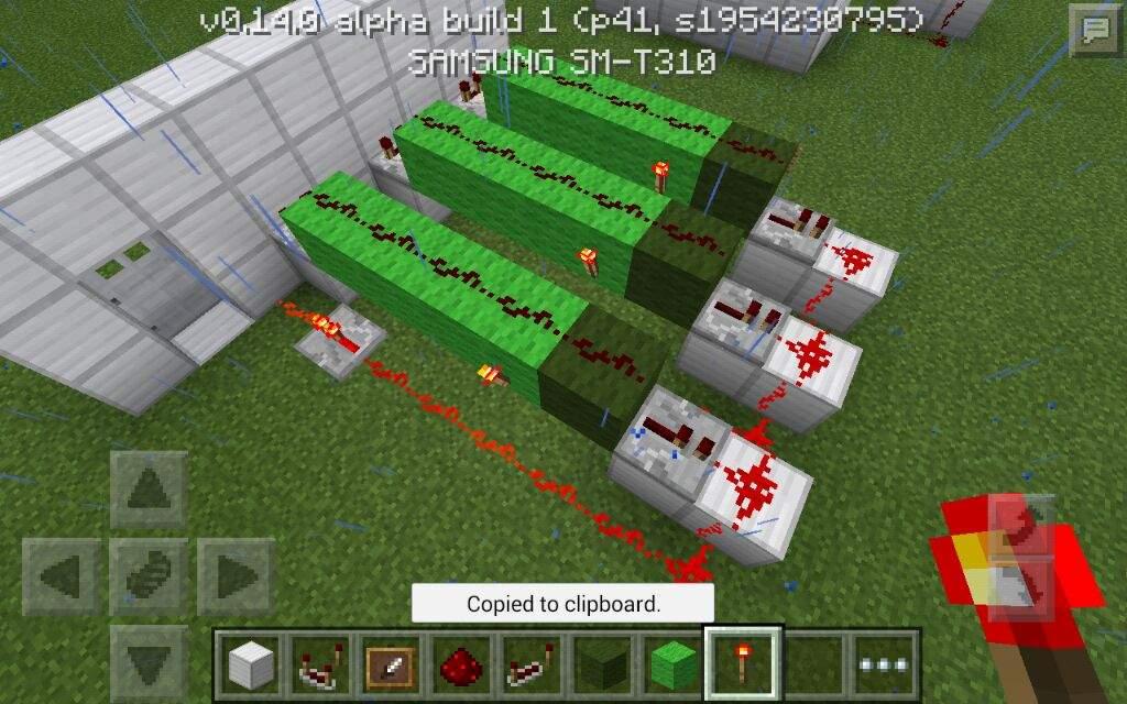 Item frame combo lock   Minecraft Amino