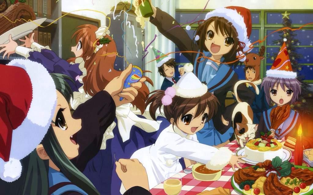 Any Good Ideas For A Japan Anime Themed Birthday Party