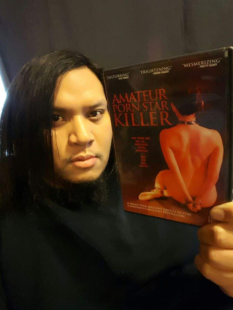 Amateur Porn Star Killer for you snuff lovers: amateur porn star killer. | horror amino