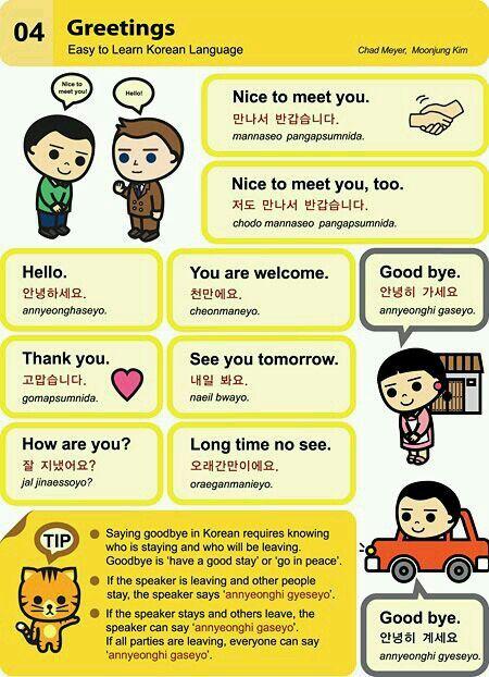 Learn korean  ! | K-Pop Amino
