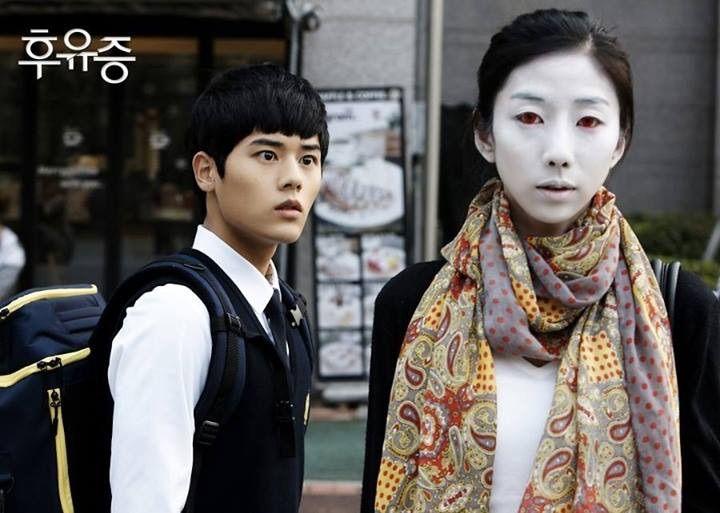 Aftermath drama review | K-Drama Amino