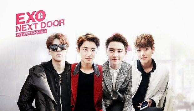 My Hopes and Predictions for 'EXO Next Door' Season 2🏡 | K-Drama Amino