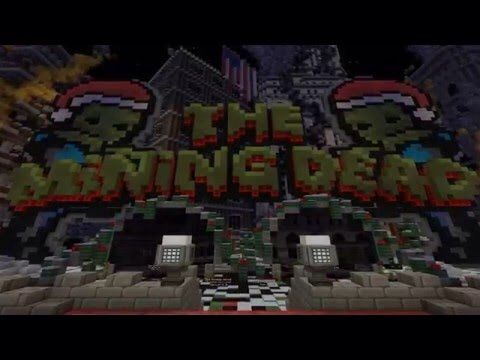 the mining dead server