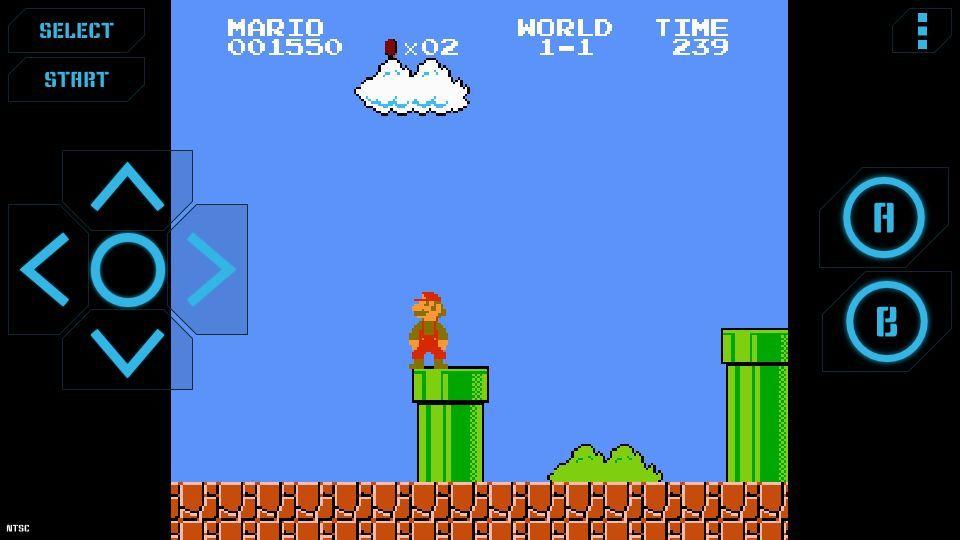 Nes Emulator! (Android)   Video Games Amino