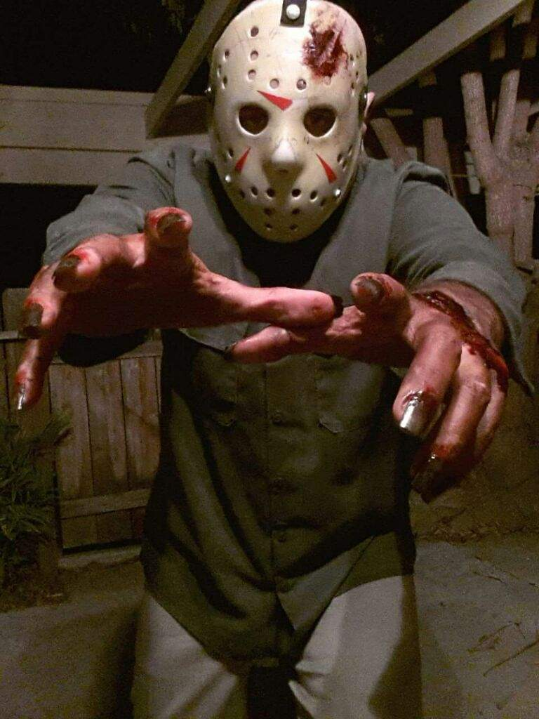 friday the 13th part 4: the final chapter costume | horror amino