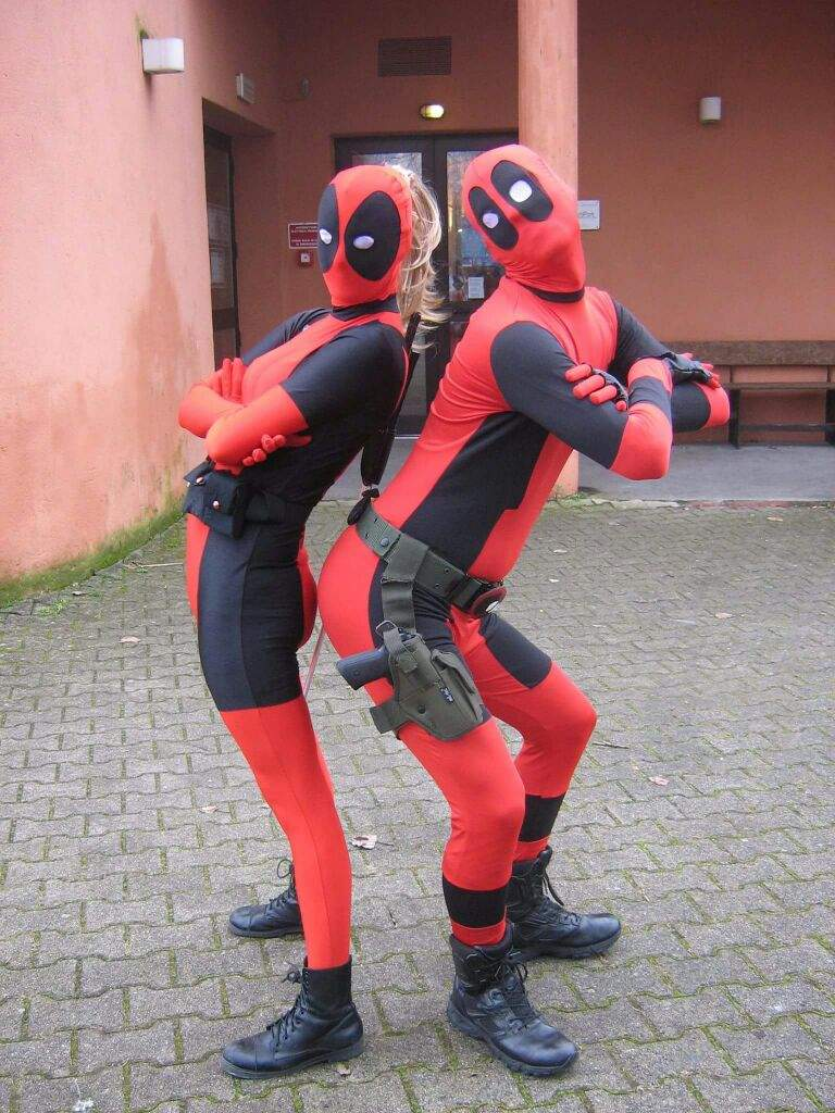 Image result for deadpool lady deadpool cosplay