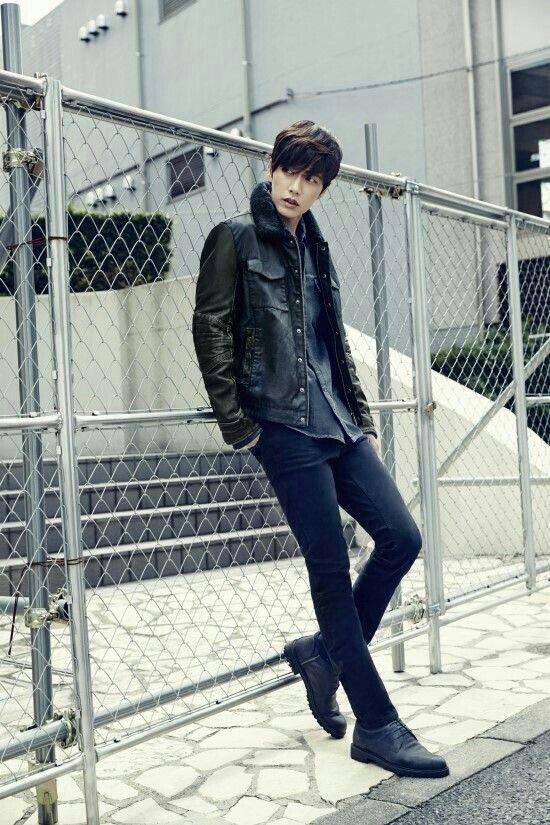 Park Hae Jin | Wiki | K-Drama Amino