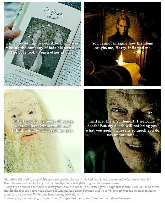 Why Grindelwald Is Stronger And Better Than Voldemort