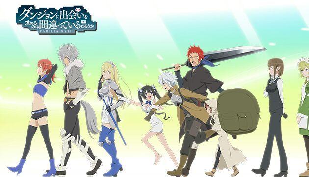 top 4 harem anime anime amino