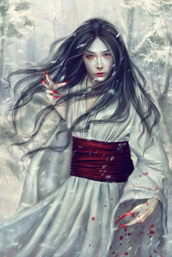 Ghost Ritual: White Kimono | Horror Amino White Kimono Ghost