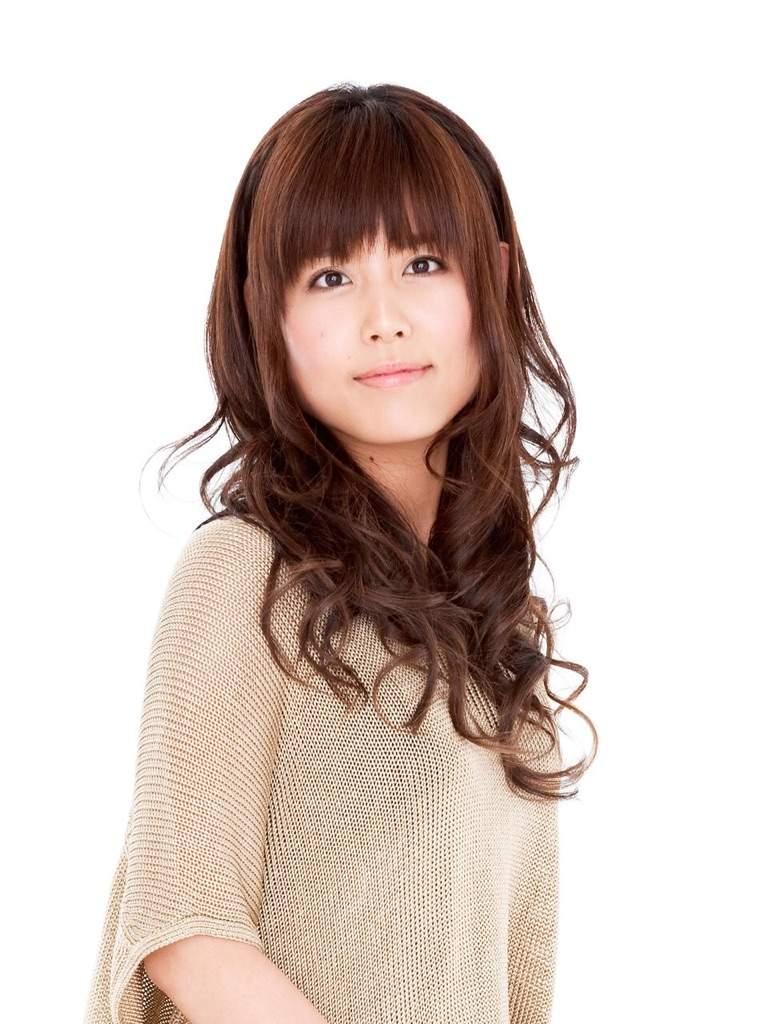 picture Miyuki Sawashiro