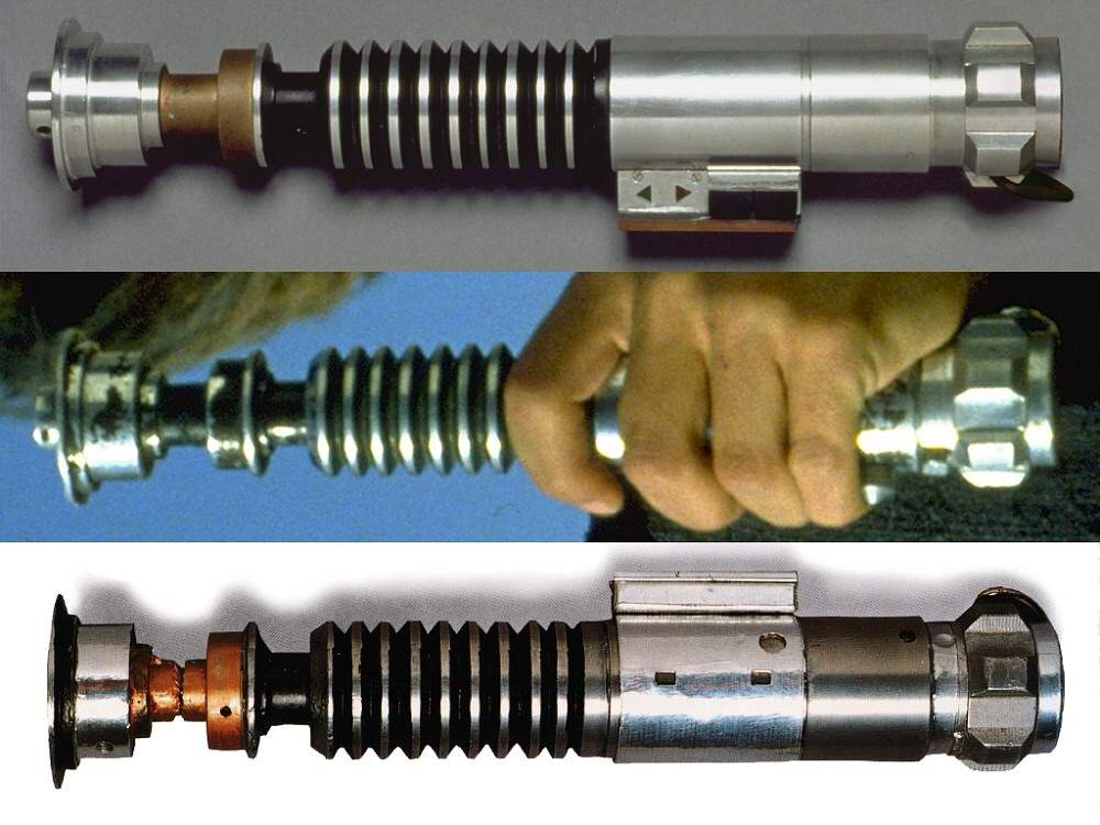 This Is Much More Accurate Than My Saber Forge Version, Which I Sold To Pay  For This One!