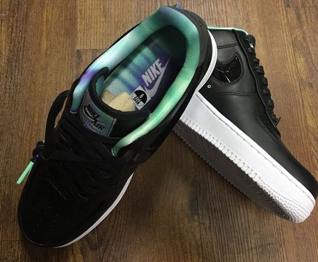 new style 45f6f fd166 Nike Air Force 1 Low