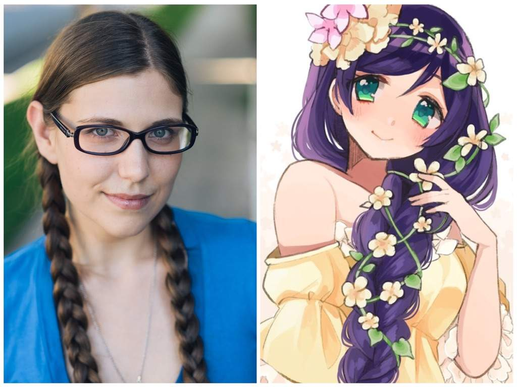 VOICE HALTATION: V-Day Release | Anime Amino Laura Post