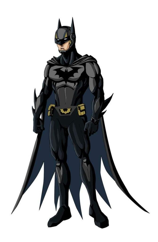 Ny batman