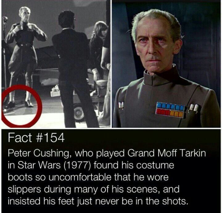 Star wars facts star wars amino - Star wars amino ...