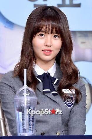Kim So Hyun (김소현) | Wiki | K-Drama Amino
