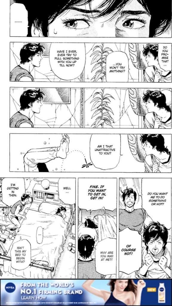 City Hunter Part 3 Anime Amino