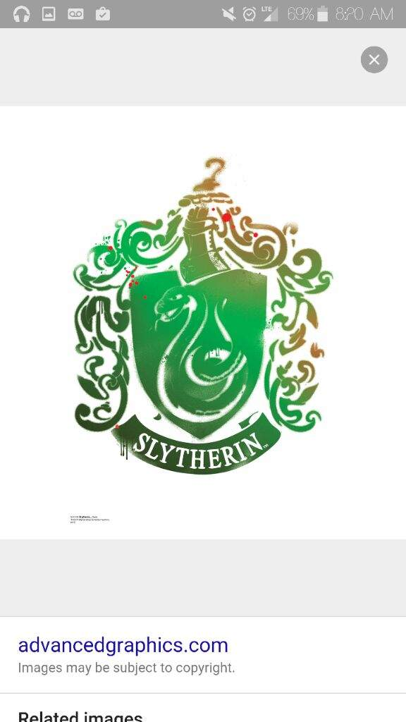 Slytherin meaning