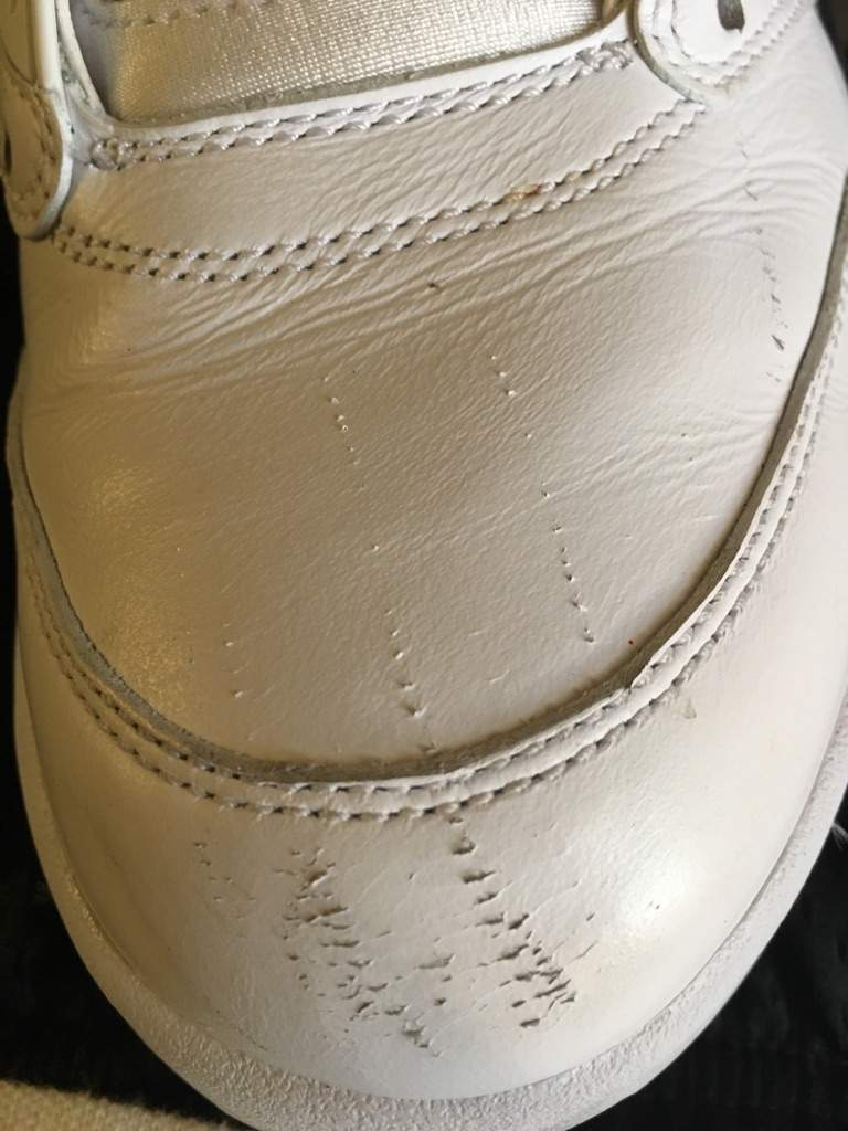 How Do I Fix These Scuff Marks On Jordan 5 Prostars   ff2a4e4e2c66