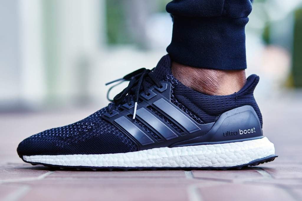 acc8ee12f Ultra boost Vs. Pure boost | Sneakerheads Amino