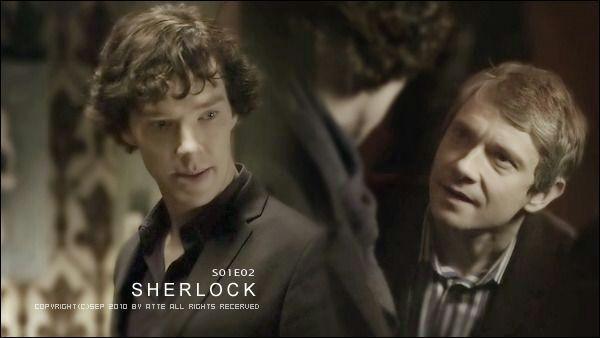 WHY? | Sherlock Amino