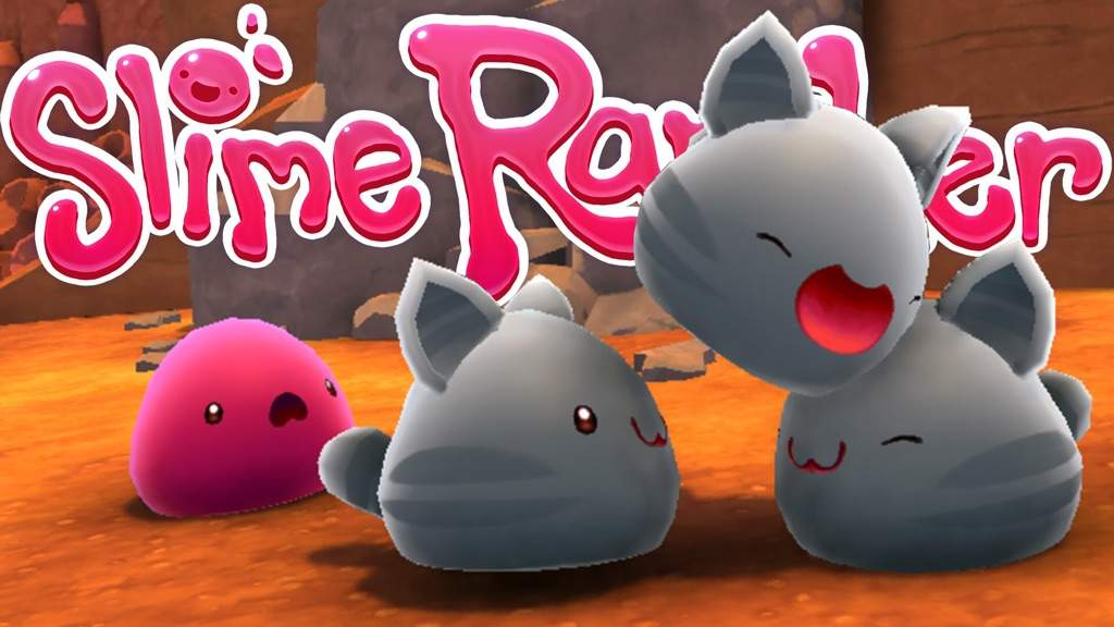 PC Games: Slime Rancher | Video Games Amino