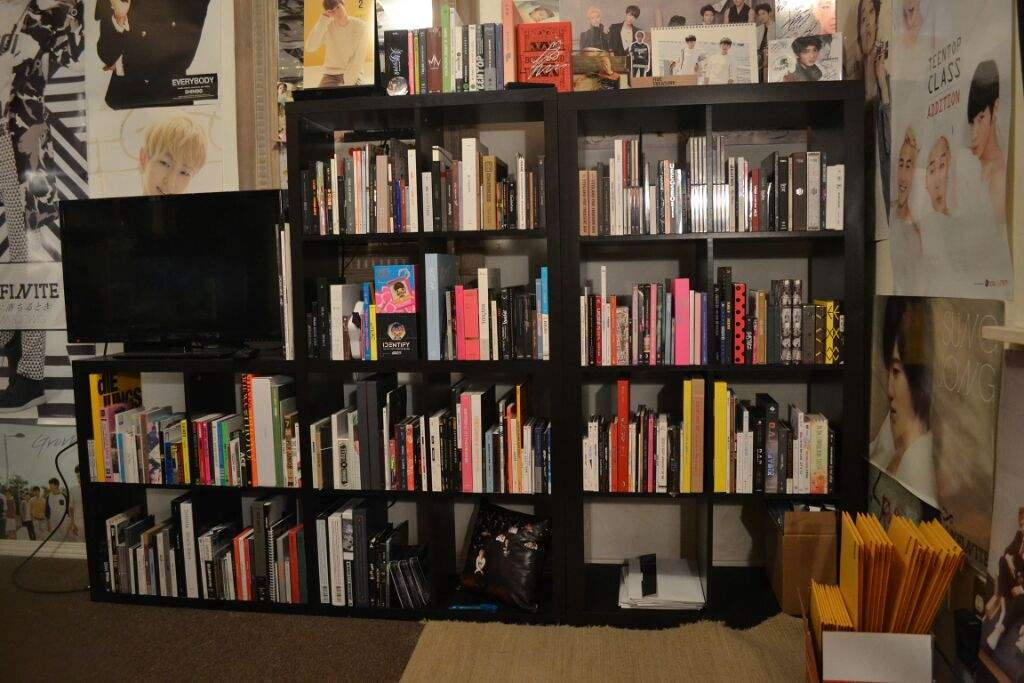 How Should I Organize My Kpop Collection | K-Pop Amino