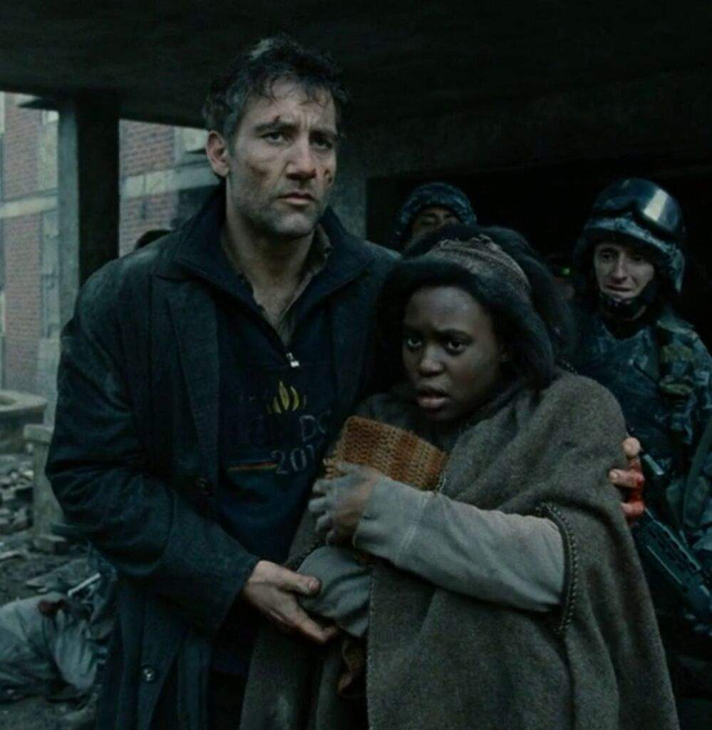 Children of Men | Wiki | Movies & TV Amino