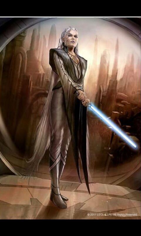 Echani | Star Wars Amino