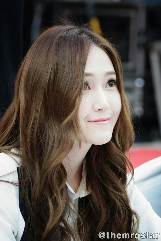 Jessica Snsd Black Hair SNSD BEST BROWN HAIR |...