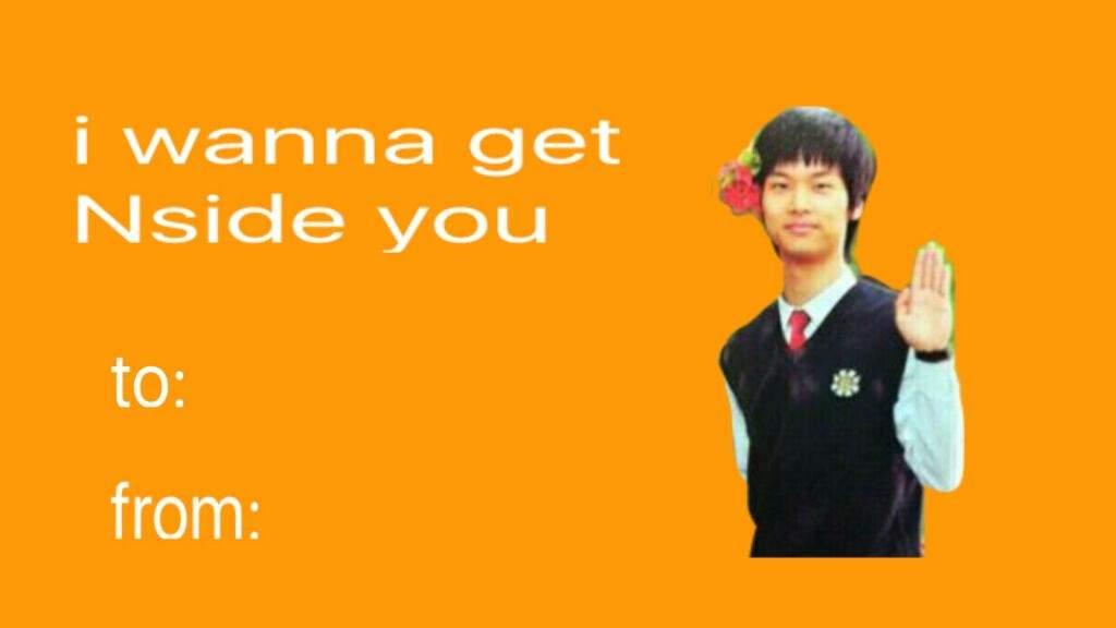 Kpop Valentine S Day Cards K Pop Amino