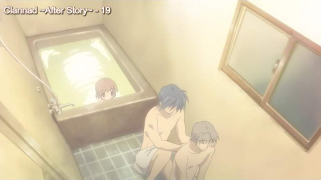 Top 6 Saddest Clannad Moments Anime Amino