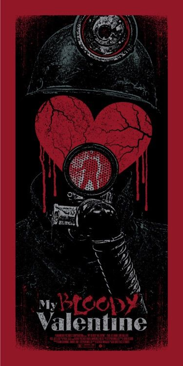 My Bloody Valentine Artwork Horror Amino